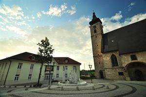 Fam. Gerstmayr, Mayr zu Hainbach - Marktgemeinde Wolfern